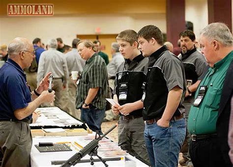 brownells 7th annual gunsmith conference career fair