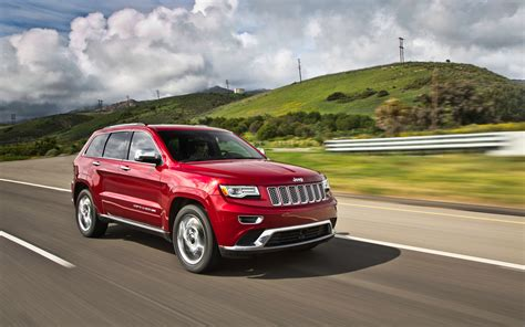 Grand Jeep 2014 2014 Jeep Grand Ecodiesel Test Motor Trend