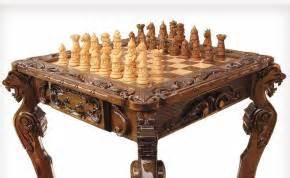 Man Ray Chess Set Replica by Chesssetsproject Com Rate Chess Sets From Around The World