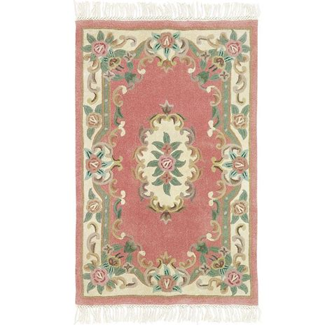 rugs home decorators collection home decorators collection imperial rose 8 ft x 11 ft