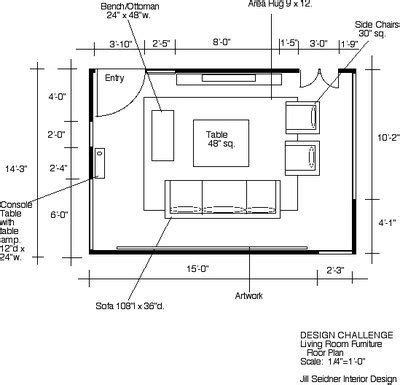 Living Room Electrical Plan 541 Best Images About Rule Of Thumb Design On