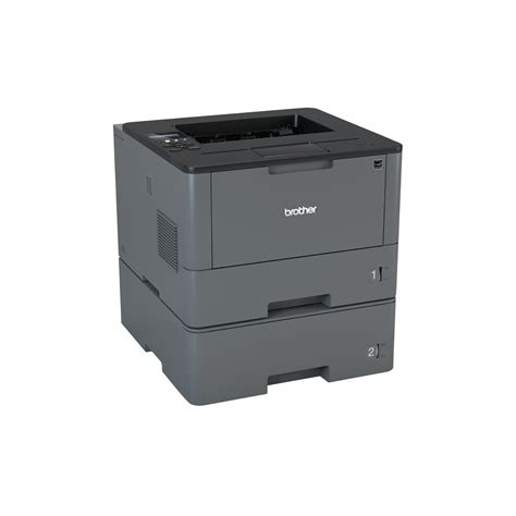Printer Network hl l5100dnt sme workgroup printer network uk