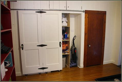 Diy Sliding Closet Door Ideas Diydry Co Sliding Closet Doors Diy
