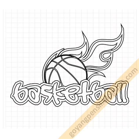 tutorial menggambar graffiti cara menggambar graffiti basketball