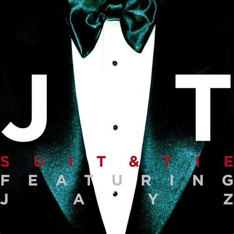 justin timberlake teams with z for suit tie his