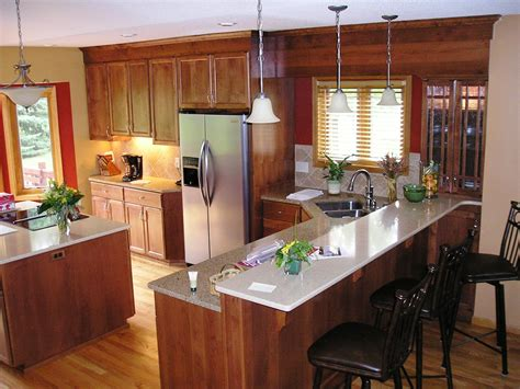 split level kitchen remodel my blog before and after split level kitchen remodel blaine mn