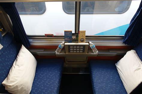 What Does Sleeper Superliner Roomette Belated Ramblings