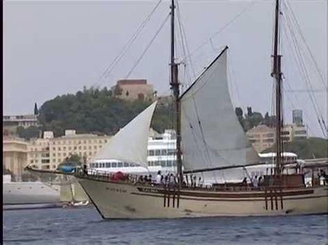 veleros y barcos antiguos youtube i traves 205 a de veleros cl 193 sicos y de 201 poca cartagena parte