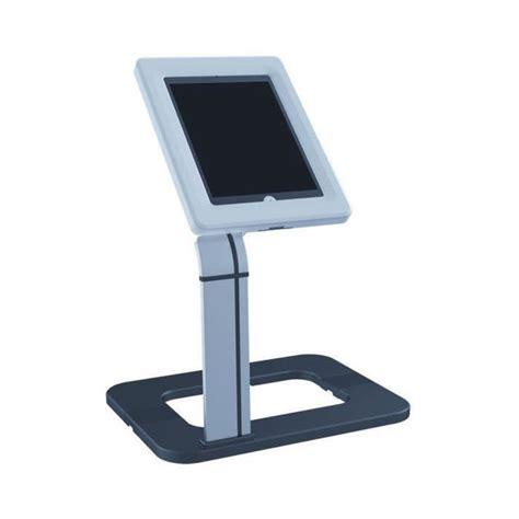 support pour tablette 2339 support de comptoir et bureau pour tablette tactile
