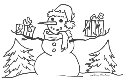 blank snowman coloring pages gt gt disney coloring pages