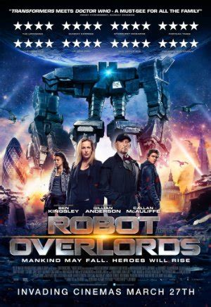 film robot overlords bande annonce robot overlords review 2015 movie review contactmusic com