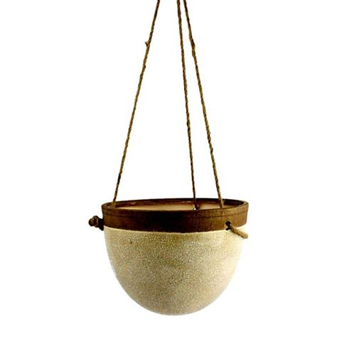 hanging ceramic planter hanging ceramic planter terrain