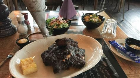 meursinge iers restaurant de turfsteker in westerbork