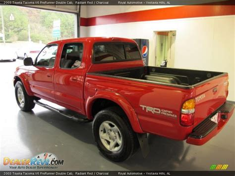 2003 toyota ta prerunner 2003 toyota ta a v6 radiant in chattanooga tennessee