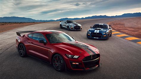 2020 Ford Mustang Gt500 by 2020 Ford Mustang Shelby Gt500 4k 3 Wallpaper Hd Car