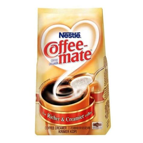 Jual Creamer Nestle by Nestle Coffee Mate By Nestle Creamer Krimer 450 Gr