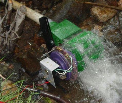 how to make your own hydro power shtf survival tips