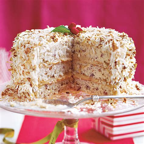 unforgettably delicious cakes southern living