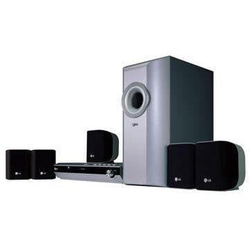 Optik Home Theater Lg lg lh t250sc ensemble home cin 233 ma lg sur ldlc