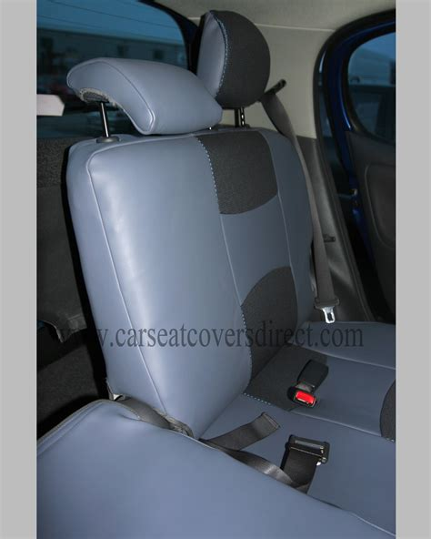 toyota yaris seat covers 2005 toyota yaris seat covers car seat covers direct tailored