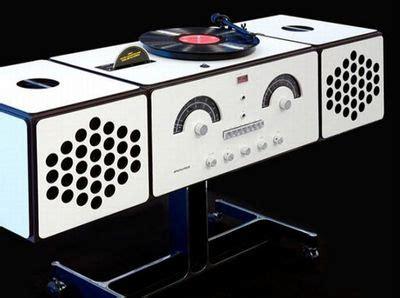 brionvega rr226 audio system 60s design brought back