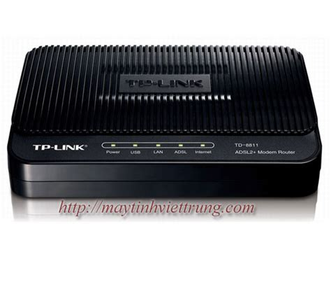 Tp Link Td 8811 modem adsl tp link td 8811
