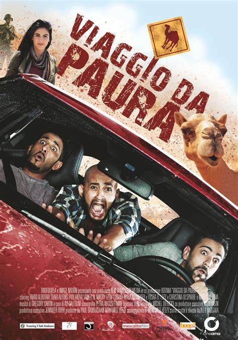 film di un hacker 2016 viaggio da paura un esilarante commedia araba on the road
