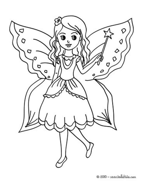coloring books beautiful fairies 35 unique illustrations books with butterfly coloring pages hellokids