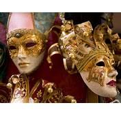 FONDITOS M&225scaras Del Carnaval De Venecia  Generales Otros