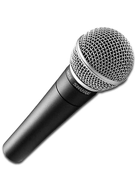 shure sm58 lc dynamic vocal cardioid microphone full compass shure sm58 lc dynamic vocal cardioid microphone new in
