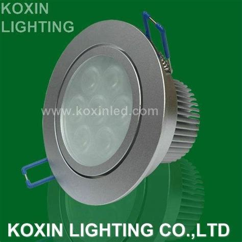 Lu Downlight Sl 18 Watt high power bridgelux 18w led downlight kx ld18 1wad4a