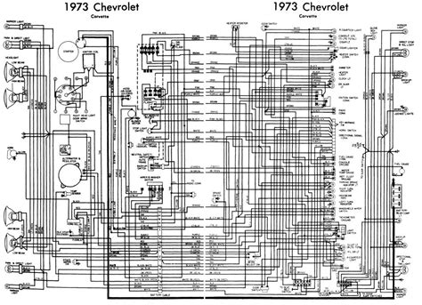 diagrams 10001128 1981 corvette wiring diagram repair