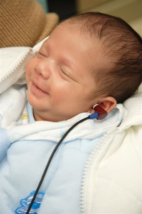 Test Baby by Hearing Screening Programme Extended