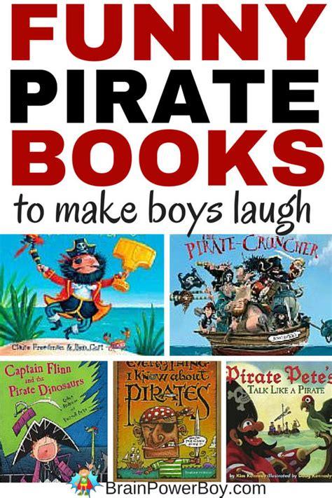 pirate picture books pirate books to make boys laugh