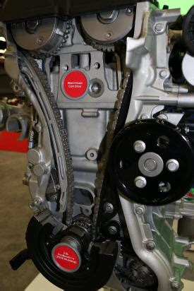drivingenthusiast: 2.3 i4 dohc ecoboost 2015 ford mustang