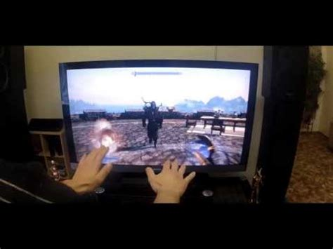 leap motion: weightless for htc vive & oculus rift play