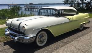 1956 Pontiac For Sale 1956 Pontiac 2dr Hardtop