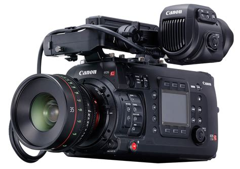 4k canon canon eos c700 cameras support hfr 4k and hdr workflows