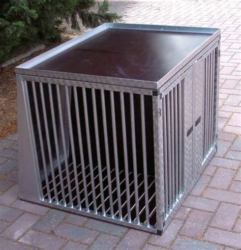 gabbie cani alluminio gabbie per trasporto cani valli s r l gabbie