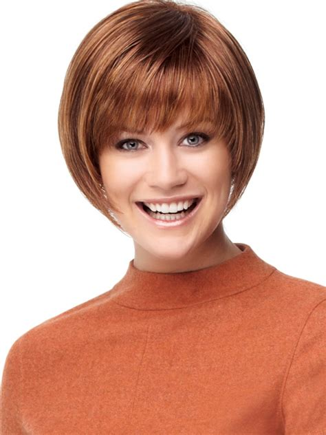 hairstyles bob cuts with fringe hairstyle simple beautiful bobs with bangs fringe