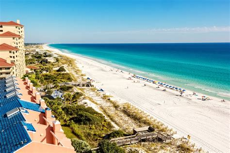 beach rental deals florida