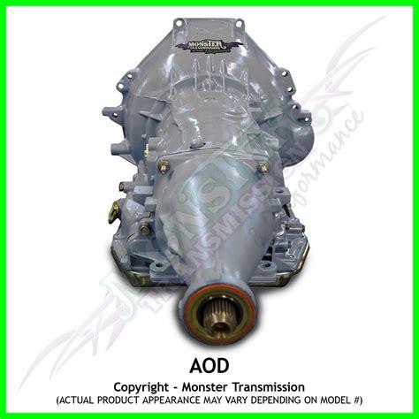 aod transmission high performance race transmission wd performance aod transmission racing