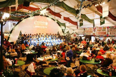christmas fairs in pa christkindlmarket in bethlehem pennsylvania 9 of the best us