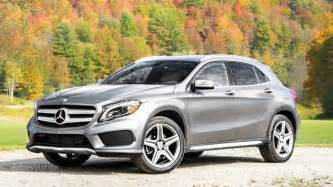 Mercedes Suv 4matic 2015 Mercedes Gla250 4matic Hd Wallpapers Autoevolution