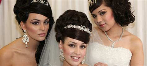 hairstyles for asian party the secrets to perfect asian bridal hairstyles z bridal