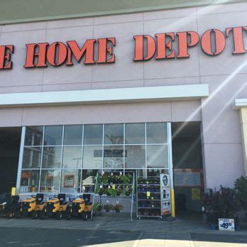 the home depot redmond wa