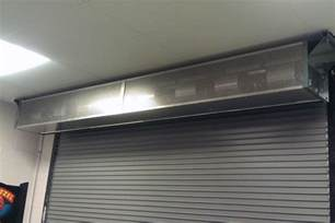 Outdoor Window Curtains Industrial Direct Drive 12 Berner