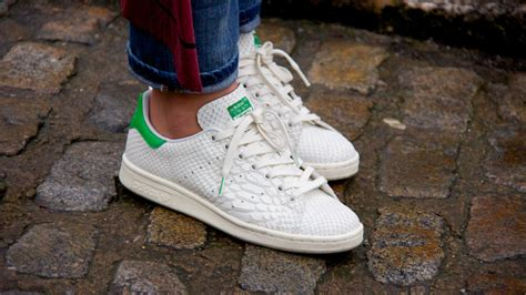 Sepatu Adidas Stansmith Mens Casual Import Sport Original how adidas stan smiths became fashion s trend