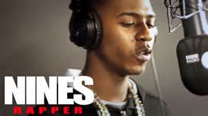 Nines - Fire In The Booth - YouTube Chains