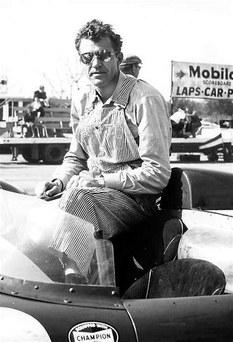 picture (519×760) | Carroll shelby, Shelby, Race cars